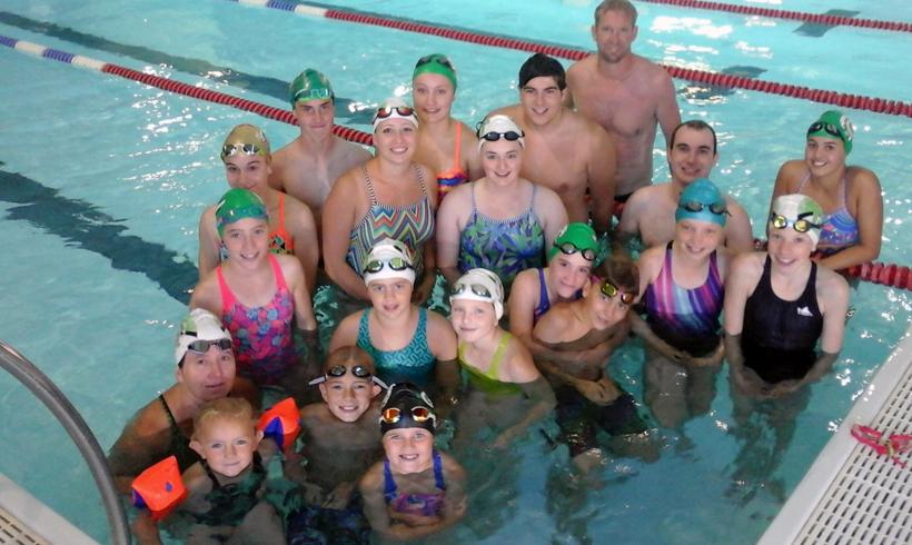130 Swim
