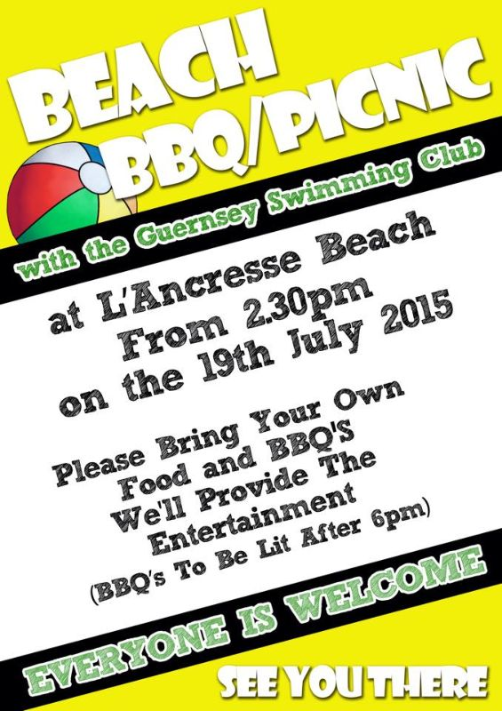 Beach BBQ/Picnic @ L\\\'Ancresse Beach
