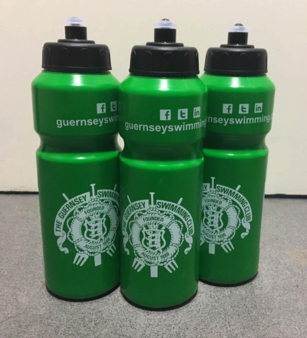 Bottles £3