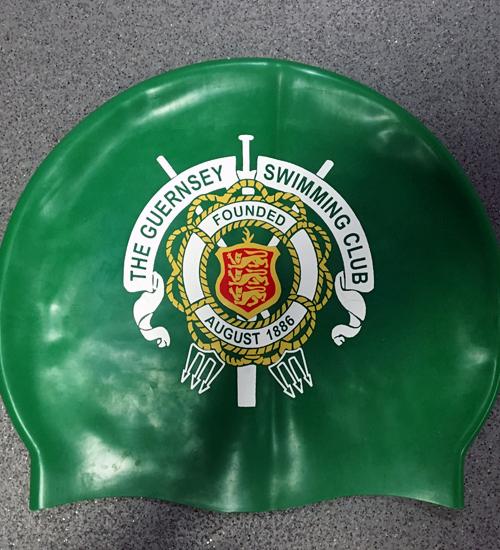 GSC Swimming Cap £6