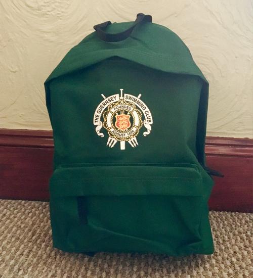 Junior Backpack £17