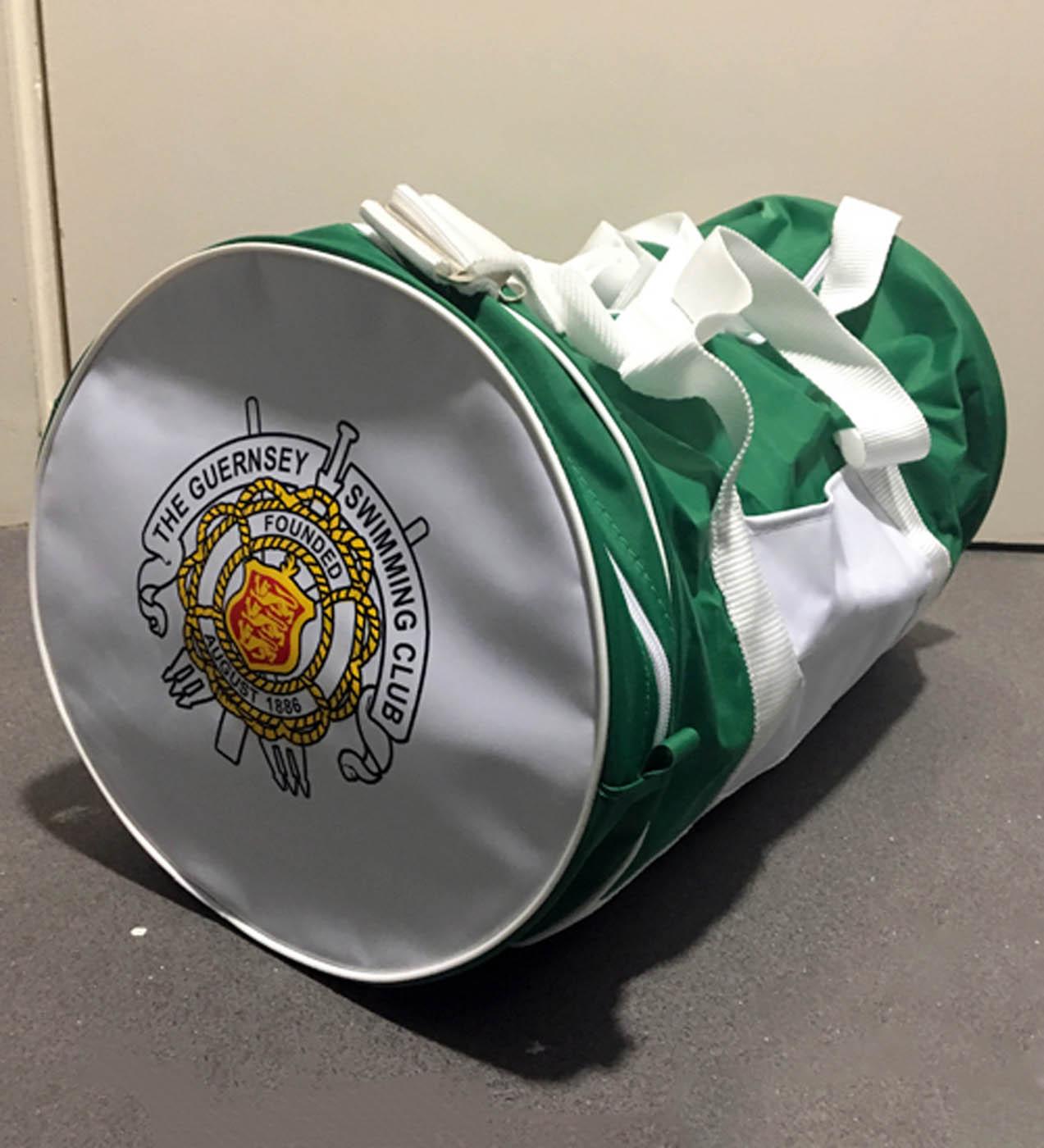 Large Barrel Bag £19