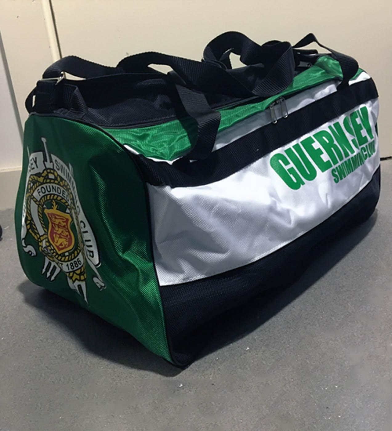 Large Swim Bag £40