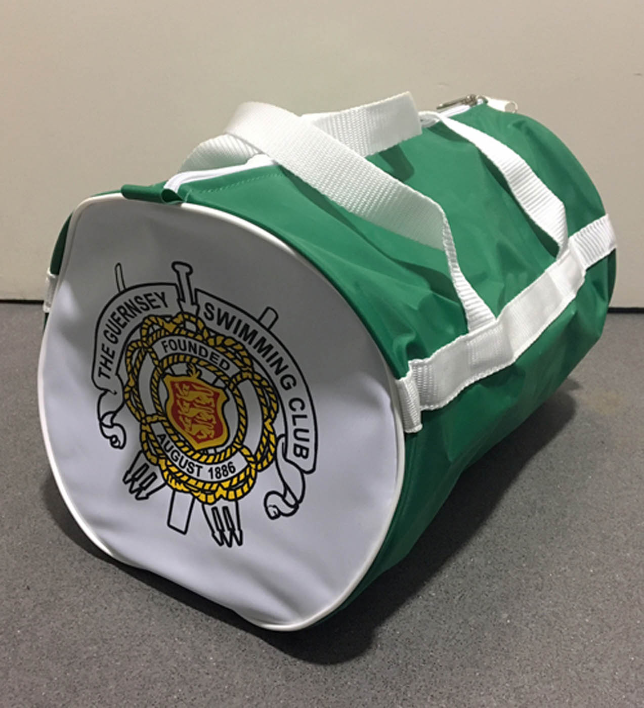Small Barrel Bag £15